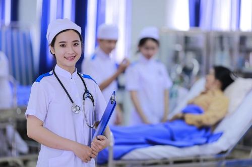 cao đẳng điều dưỡng đa khoa