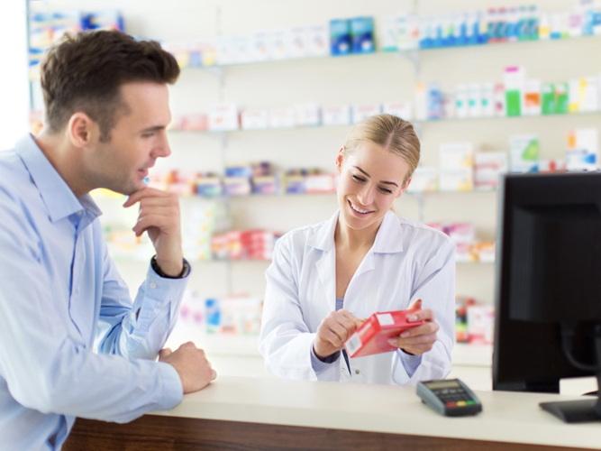 Đào tạo nhân viên tư vấn bán thuốc cần quy trình bài bản hiệu quả