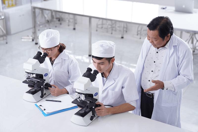 ngành dược học được học những gì