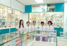 điều kiện mở quầy thuốc tư nhân