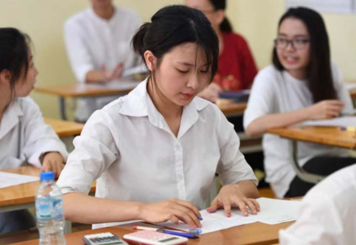 Dự kiến đăng ký thi tốt nghiệp THPT từ 15 đến 30-6-2020