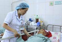 gọi là y tá hay điều dưỡng