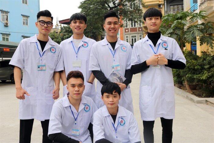 Trường Cao đẳng Y Hà Nội có những ngành nào?