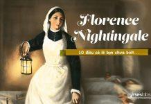 Florence Nightingate