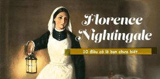 Florence Nightingate