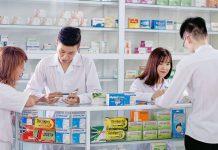 hướng nghiệp định hướng ngành dược