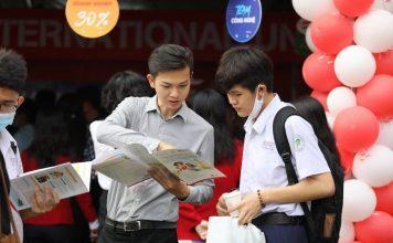 học sinh thi tốt nghiệp thpt 2021 vào thời gian nào