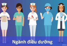 nghề điều dưỡng viên