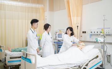 Những trải nghiệm đáng nhớ thời sinh viên khi học ngành Điều dưỡng