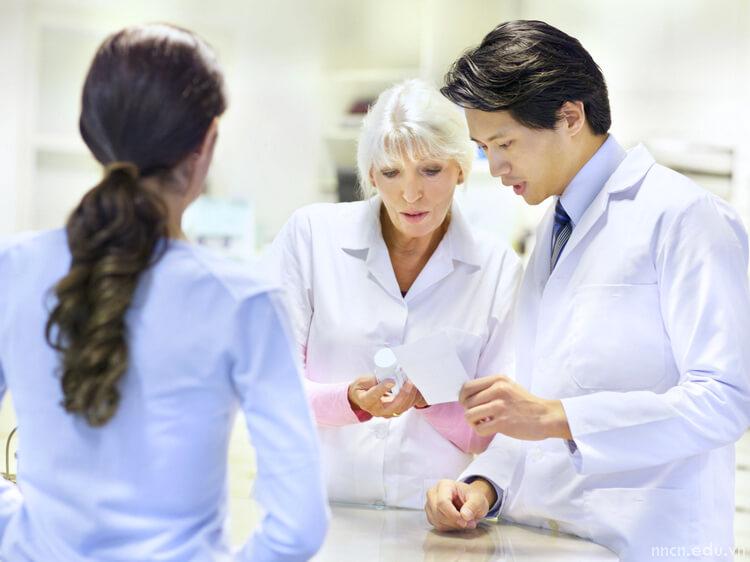 Vai trò của Dược sĩ lâm sàng trong cơ sở khám chữa bệnh